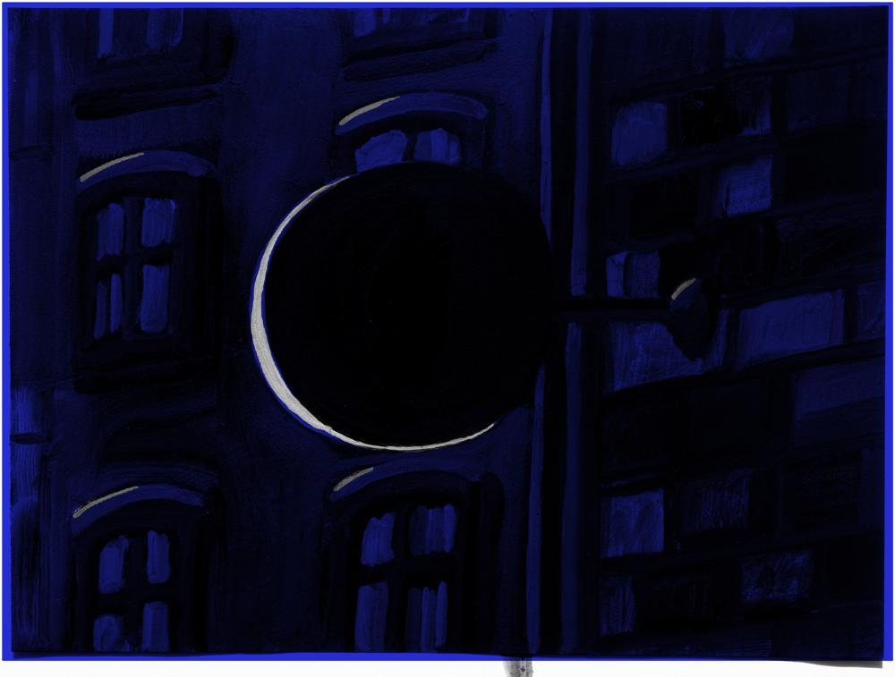 nakaban「At NIGHT」